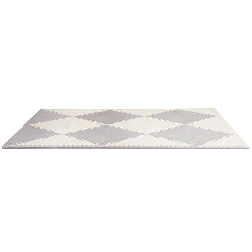 Skip Hop Playspot 72-pc. Geometric Foam Floor Tiles