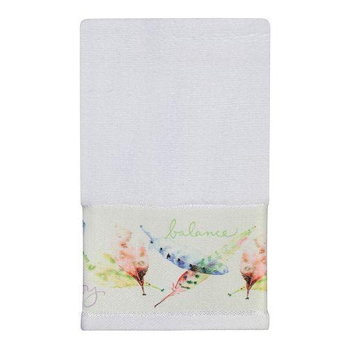 Kathy Davis Daydream Fingertip Towel