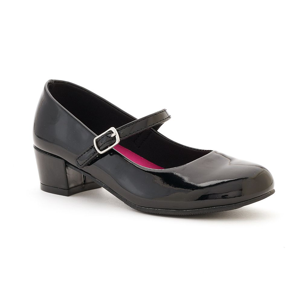 SO® Trapese Girls' Mary Jane Shoes
