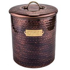 Old Dutch Cookie Jar