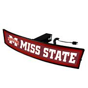 FANMATS Mississippi State Bulldogs Light Up Trailer Hitch Cover