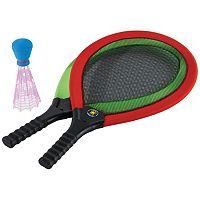 Franklin Kong Air Badminton