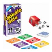 Doodle Dice Game by Jax Ltd.