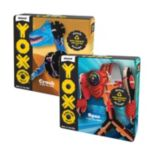 YOXO Crush Dino + Spec Robot Building Set