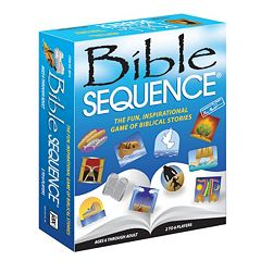 Bible Sequence Game by Jax Ltd.