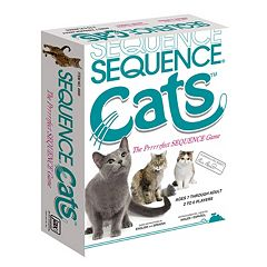 Sequence Cats Game by Jax Ltd.