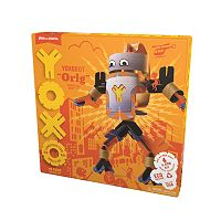 YOXO Orig Robot Building Toy