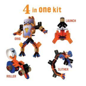 YOXO Orig Robot Building Toy