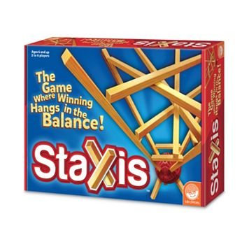 Staxis Game by MindWave