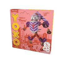 YOXO Tera Robot Building Toy