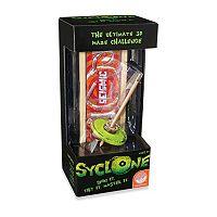 Syclone 3D Maze Challenge by MindWave
