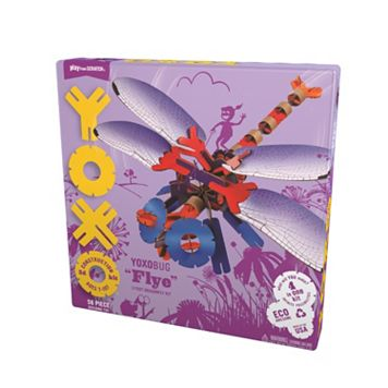 YOXO Flye Dragonfly Building Toy
