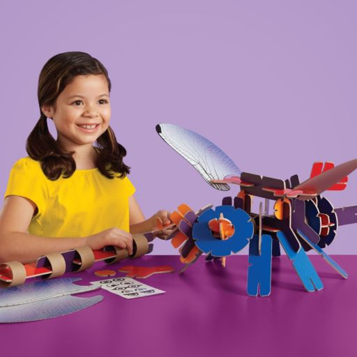 YOXO Flye Dragonfly Building Toy