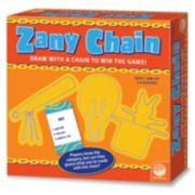 Zany Chain Game by MindWave