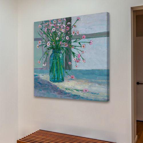 Marmont Hill Chroma Moments I Canvas Wall Art
