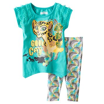 Disney's The Lion Guard Fuli Toddler Girl