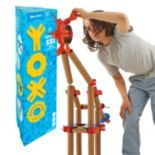 YOXO MegaBuilder 121-Piece Building Toy