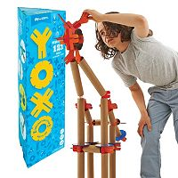 YOXO MegaBuilder 121 pc Building Toy