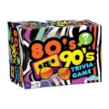 80's 90's Trivia Game by Outset Media