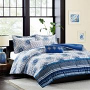 Intelligent Design Nicole Comforter Set