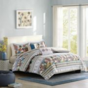 Intelligent Design Lacie Comforter Set