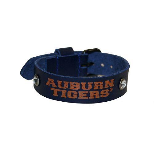 Women's Auburn Tigers Foil Print Bracelet