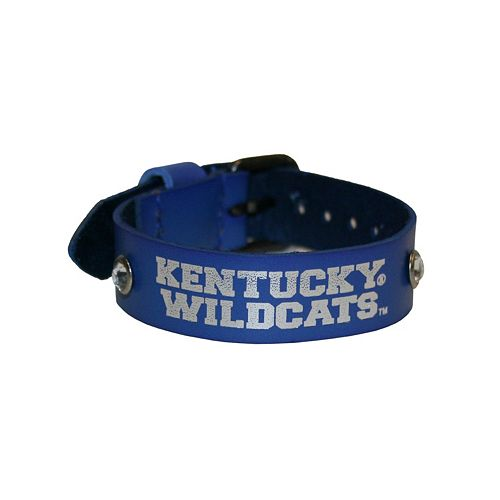 Women's Kentucky Wildcats Foil Print Bracelet