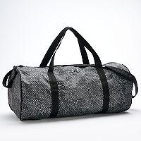 Women's Under Armour Favorite Duffel Bag