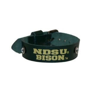 Women's North Dakota State Bison Foil Print Bracelet