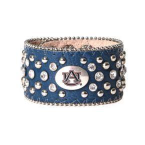 Women's Auburn Tigers Glitz Cuff Bracelet