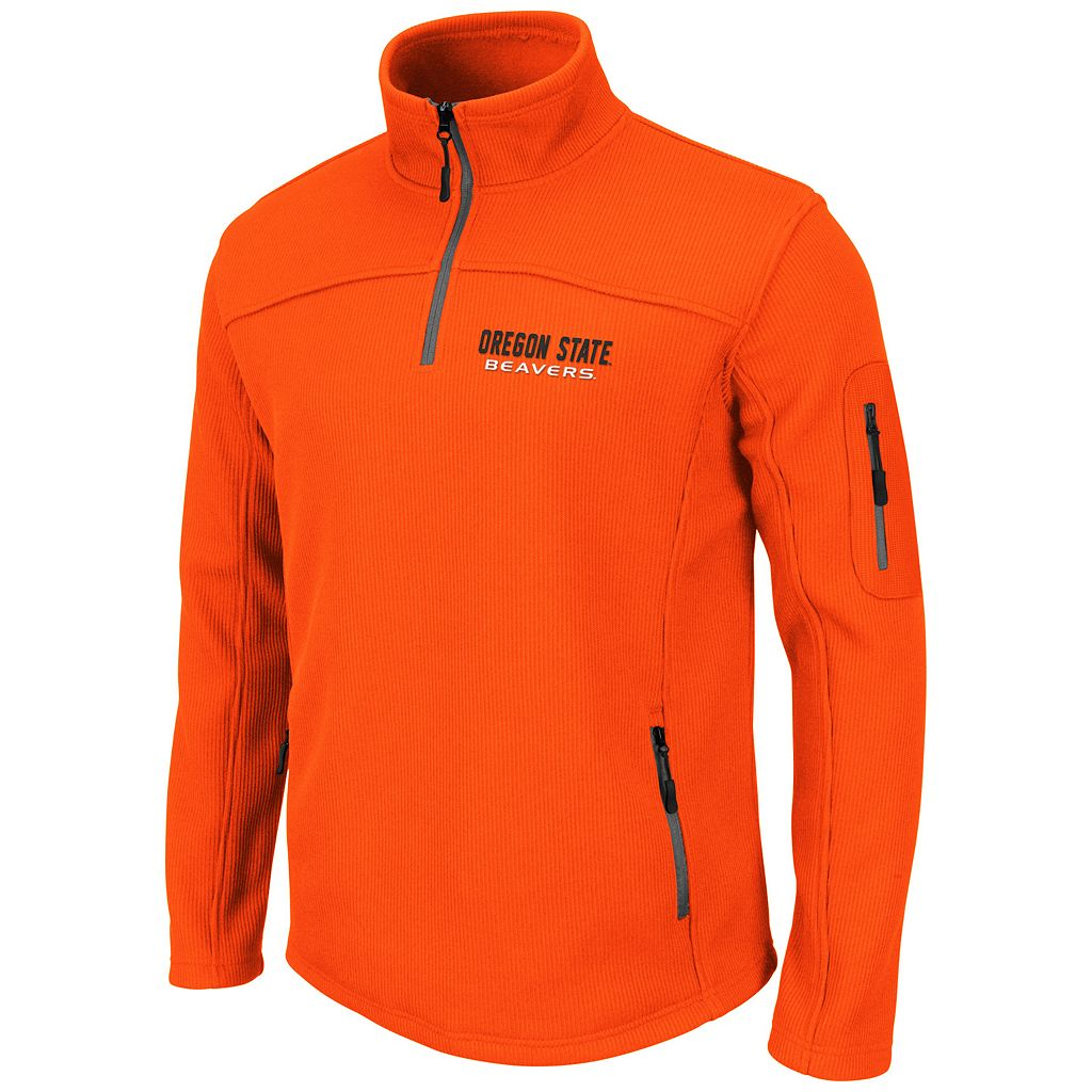 Men's Campus Heritage Oregon State Beavers Plow Pullover