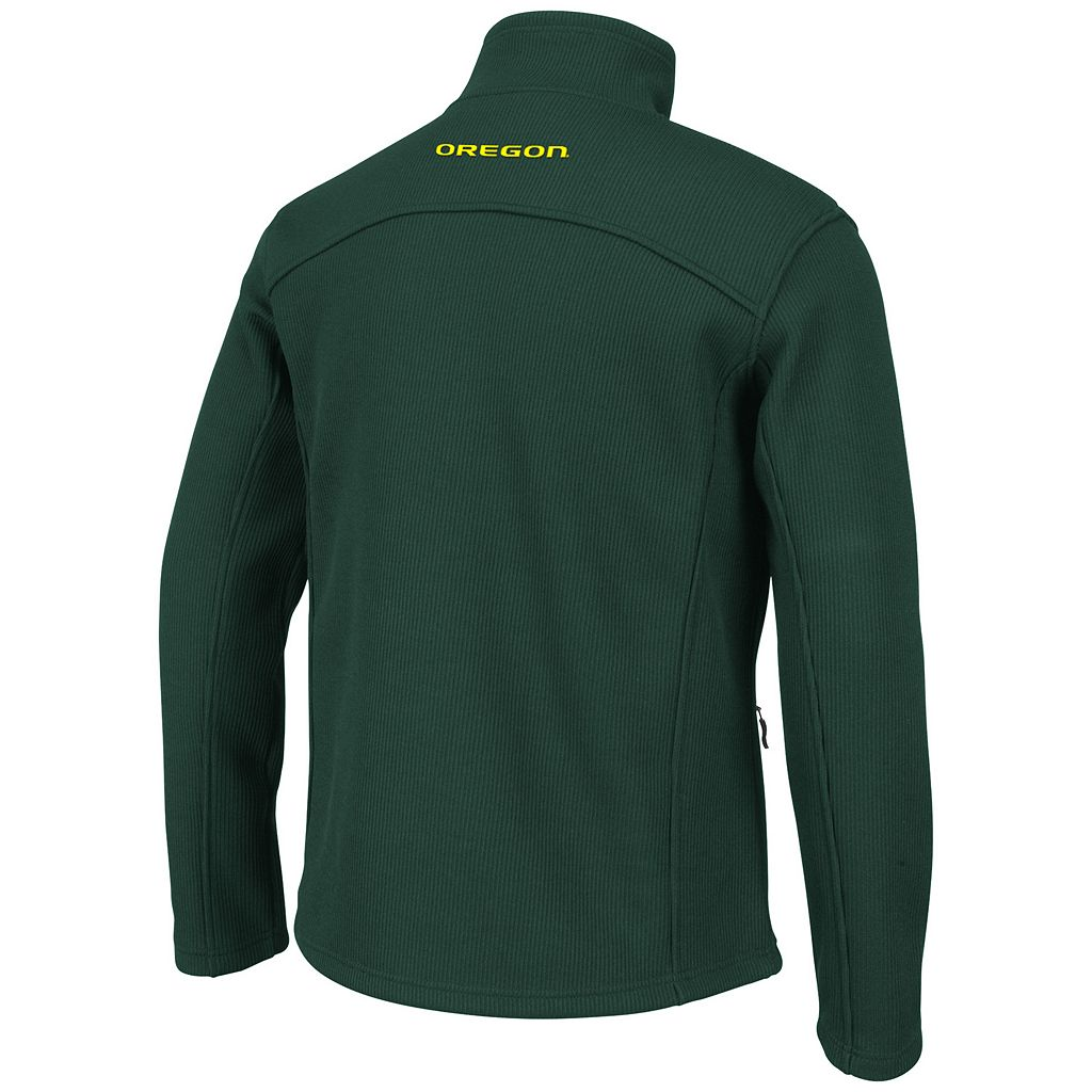 Men's Campus Heritage Oregon Ducks Plow Pullover