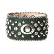 Women's Oregon Ducks Glitz Cuff Bracelet