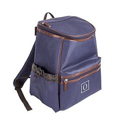 Cathy's Concepts Monogram Insulated Backpack Cooler