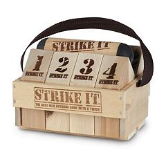 Strike It! Game by Blue Orange Games by