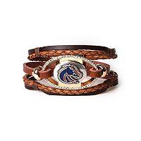 Women's Boise State Broncos Bracelet Set