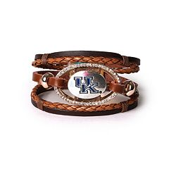 Women's Kentucky Wildcats Bracelet Set