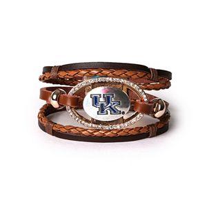 Women's Kentucky Wildcats Bracelet Set