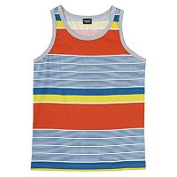 Boys 8-20 French Toast Striped Tank