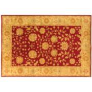 Safavieh Heritage Sintra Framed Floral Wool Rug