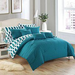 Holland Comforter Set