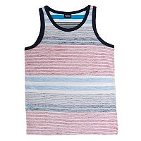 Boys 8-20 French Toast Reverse Print Tank
