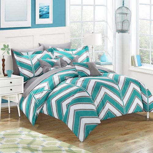 Surfer Comforter Set