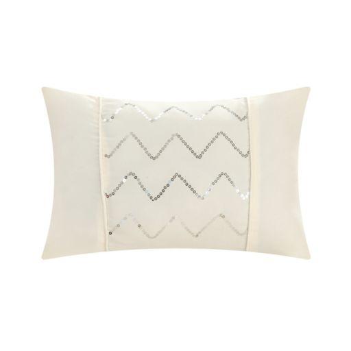 Hannah 8-piece Twin Comforter Set