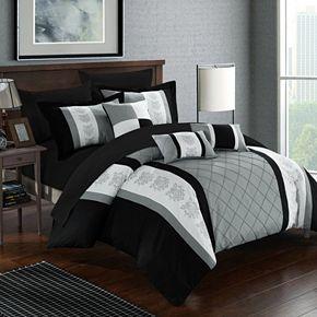 Clayton Comforter Set