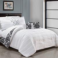 Lea 10 pc Comforter Set