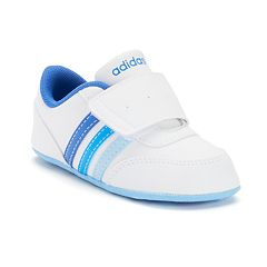 Baby Boys' adidas V Jog Crib Shoes