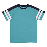Boys 8-20 French Toast Pieced Tee