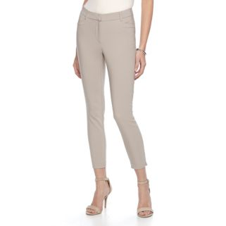 Women's Dana Buchman Ankle Pants