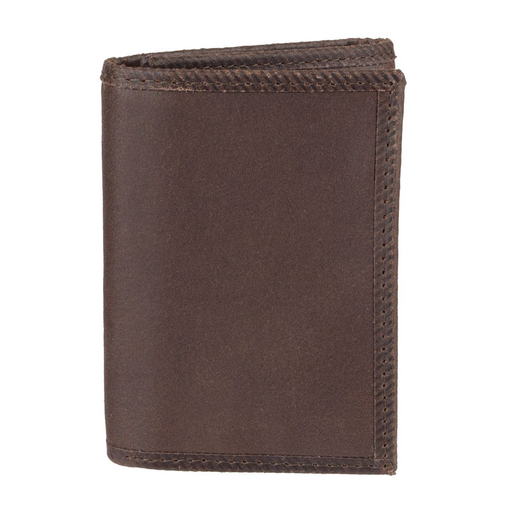 Men's Apt. 9® RFID-Blocking Trifold Wallet